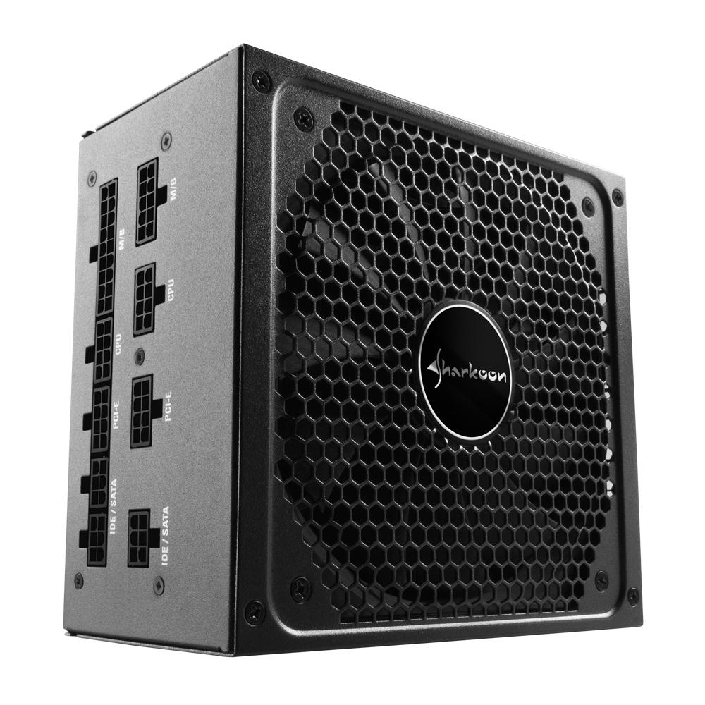 SilentStorm Cool Zero 750W